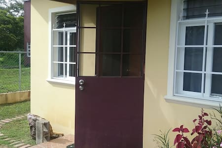 Premium Tiny Apartment - Belmopan - 公寓