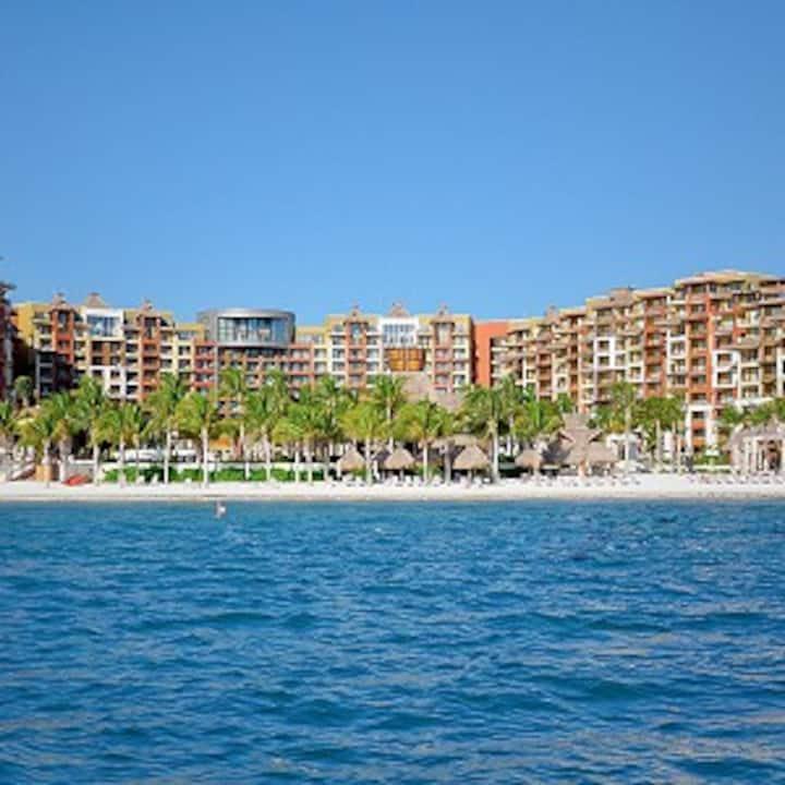 2 Bdrm/ 3 Full-Bath, Villa Del Palmar, Cancun