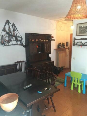 Relax ad Ovindoli - Ovindoli - Apartment