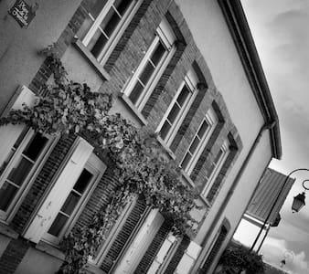 Maison de village champenois - Hautvillers