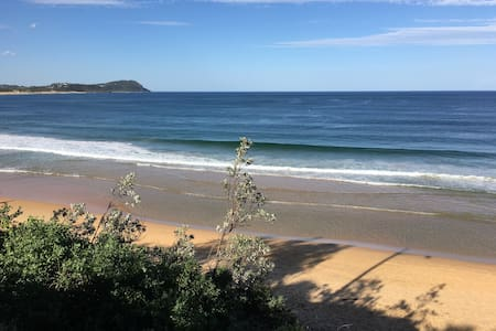 Haven Hideaway - 400m to Beach - Terrigal - Apartment