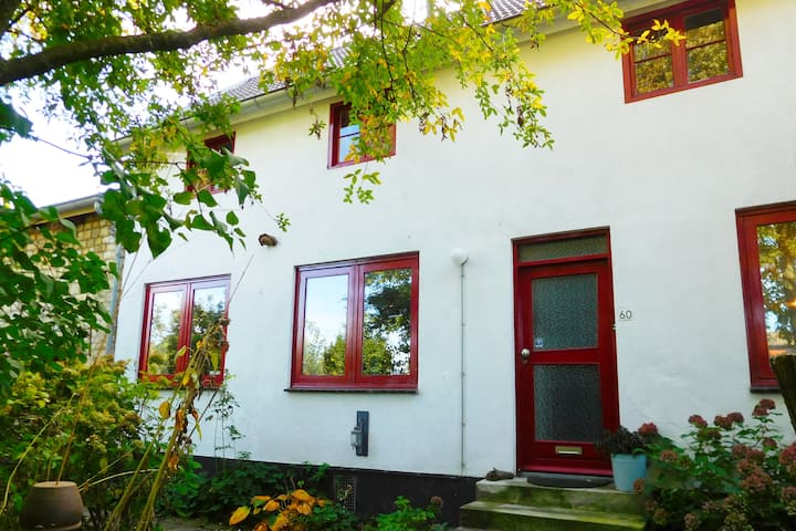 Ubachsberg, knus en sfeervol appartement.