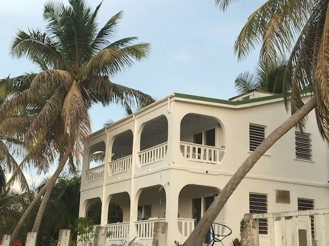 Copse House, Sandy Ground, Anguilla - Sandy Ground - Pis