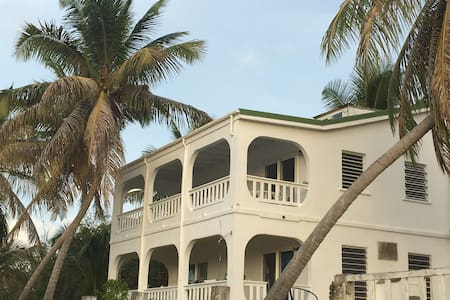 Copse House, Sandy Ground, Anguilla - Sandy Ground - Apartemen