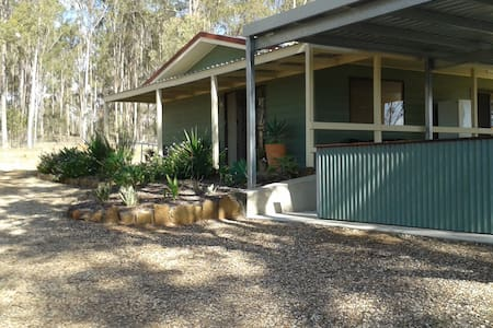 Green Acres Retreat - Laidley South