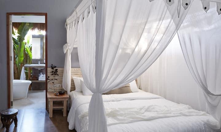 BOAT VILLA Diniview Villa Resort Boracay