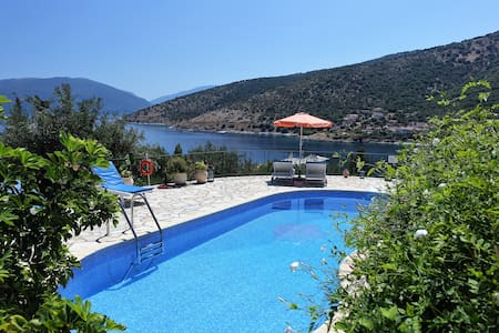 A magical place for your holidays in Agia Efimia - Agia Effimia - Vila