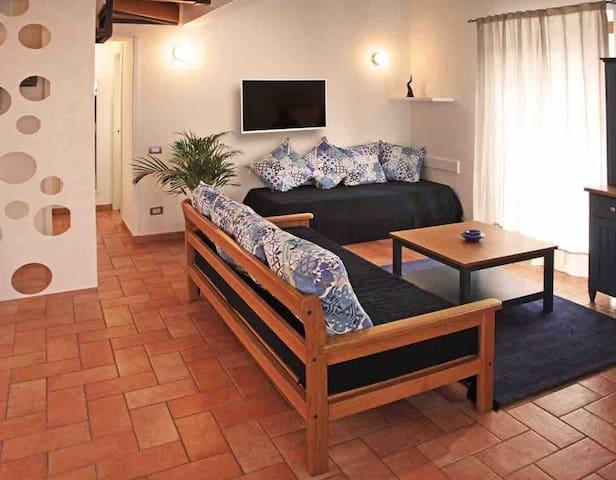 Central Sorrento Apartment Casa Fabiana