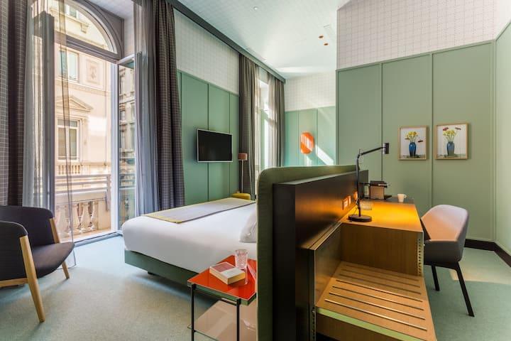 Room  Mate Giulia - Junior Suite