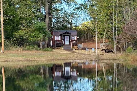 Parferie! *Tiny House Country Retreat*