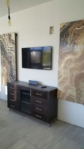 Beautiful modern apartment - Monterrey - Apartmen