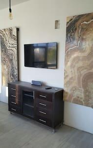 Beautiful modern apartment - Monterrey