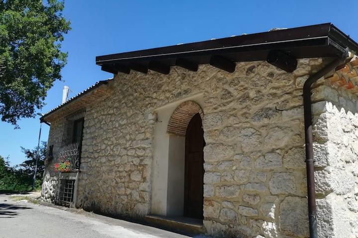 Antico Frantoio nel cuore della Maiella