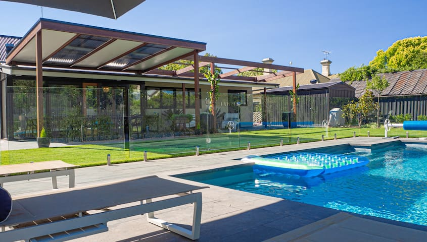 Barossa Resort Style Living - New Listing Jan 2020
