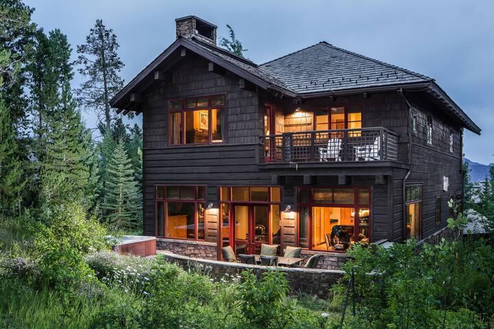 Granite Ridge Lodge 3