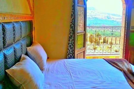 B&B avec Piscine et terrasse - Asni - Bed & Breakfast