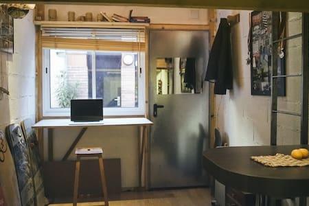 Studio dans le centre ancien de Blagnac