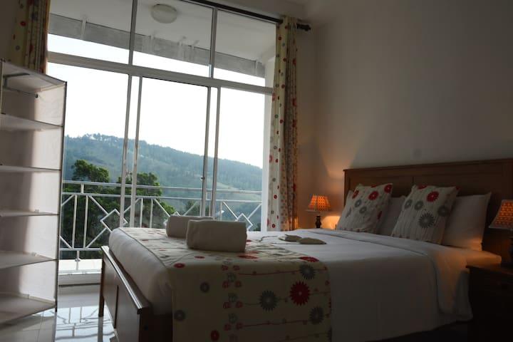 Amara Residence Kandy