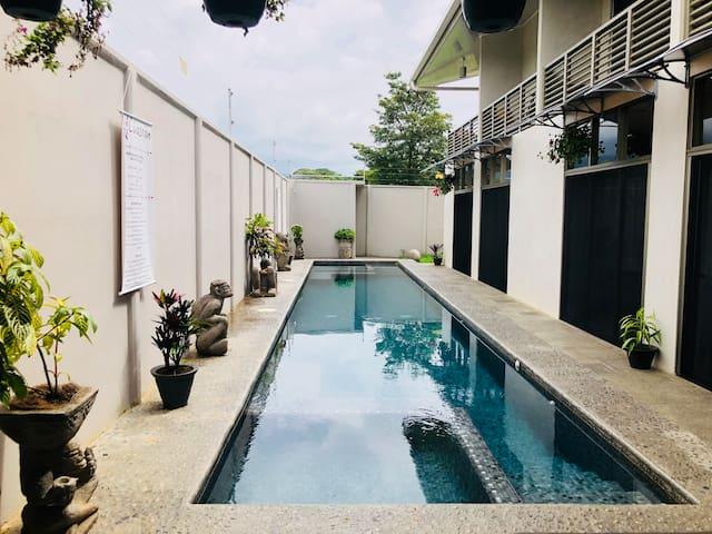 Cuasràn Villa 2: Ideal para familias y amigos (6P)