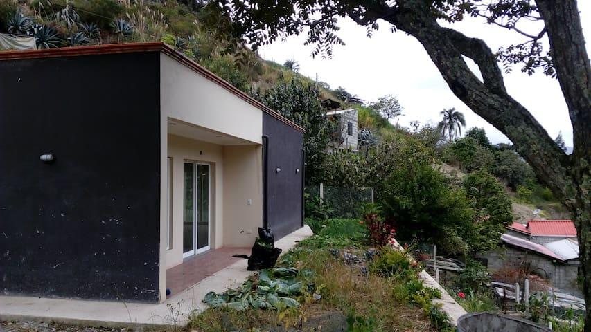 Casa de Campo en Zhumir Paute - Paute - Appartement