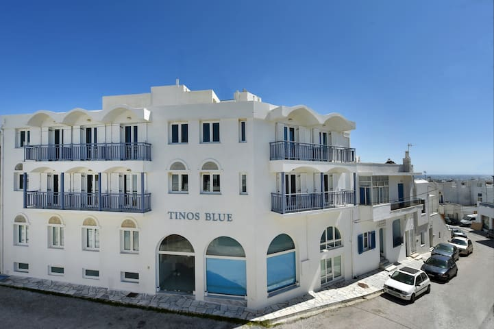 F & B Island Collection - Tinos Blue - #305