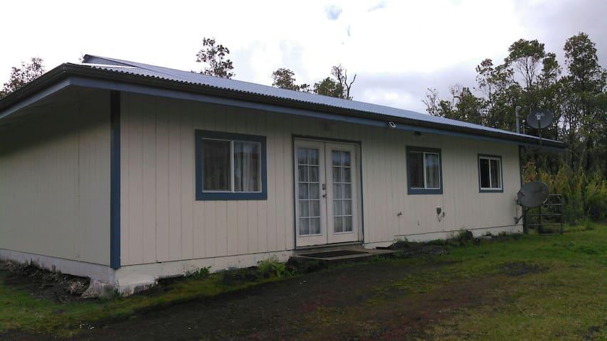 Home Aloha Retreat 1 BR