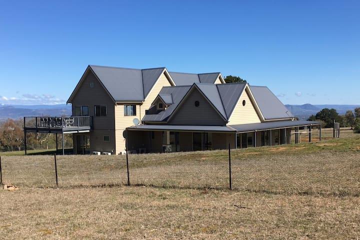 Adelberg - A Luxury Mountain Villa