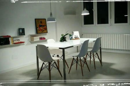 Ana's appartment - Alcobendas - Appartement
