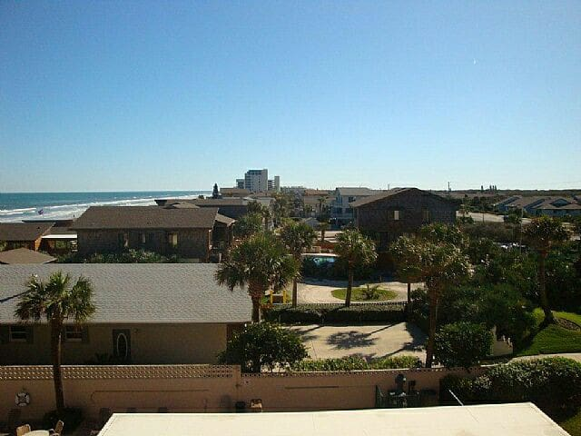 Discounted now through the summer. Great rates. - New Smyrna Beach, Florida, US - Apartamento