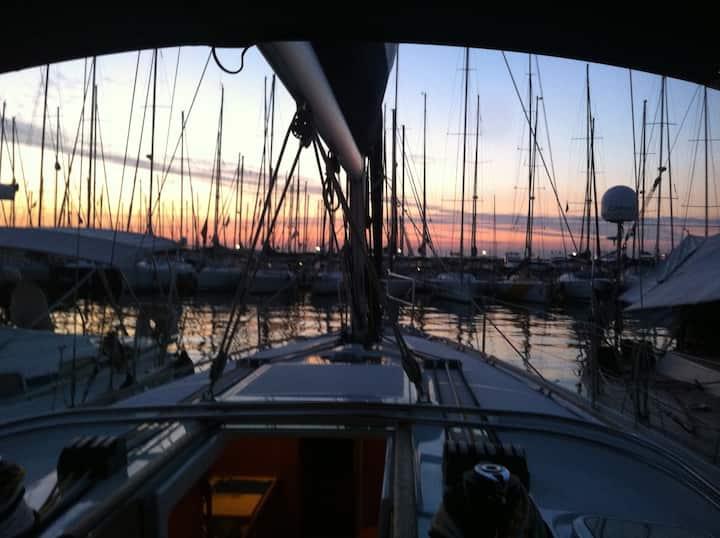 Teknede tatil yapmak ister misiniz?