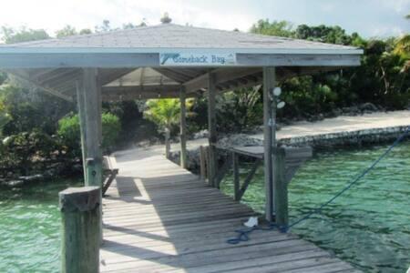 COME BACK BAY SUGAR LOAF - Marsh Harbour