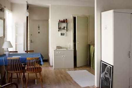 Lovely studio in Kassisaba! - Tallinn