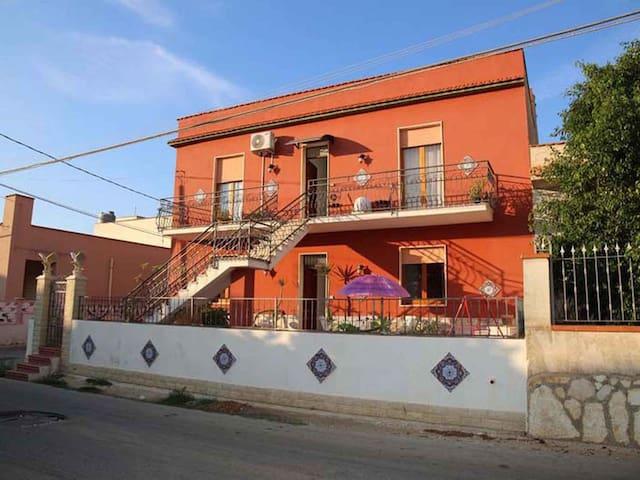Villa Maresol con Terrazza