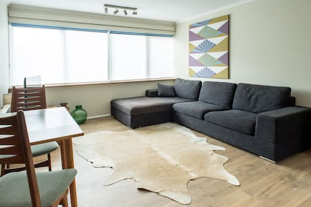 Two Double Bedrooms in Central Wokingham - Wokingham - Wohnung