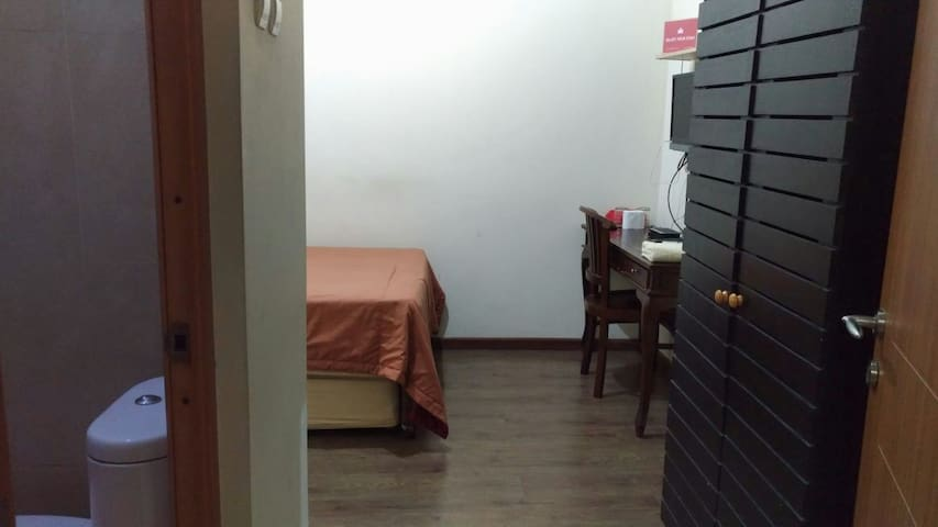 Comfortable Clean Room near Eka Hosp/ICE/ AEON/ITC