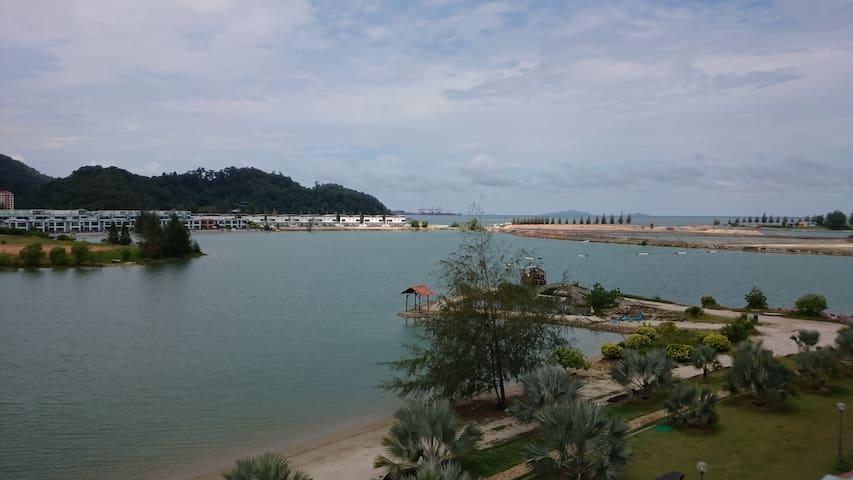 Marina Island Pangkor - Laguna 2 - Resort - Lumut