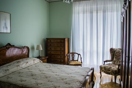 Vintage Apartment in the nodal point of Turin