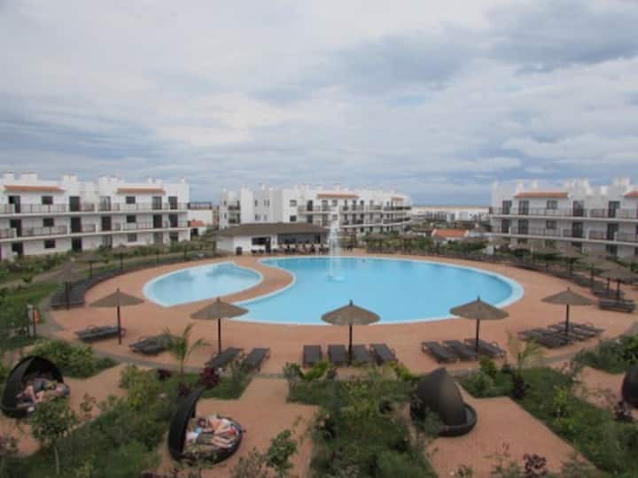 2 Bedroomed Apartments Dunas Resort 4089