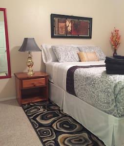 Lovely affordable Lackland/UTSA #2 - San Antonio