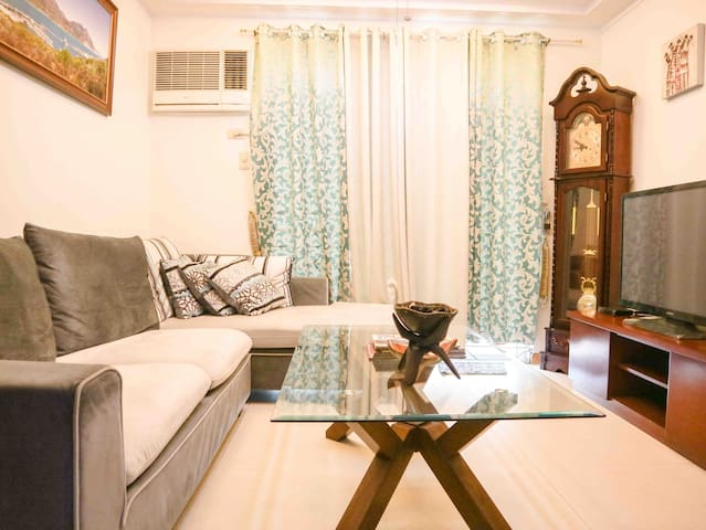 Entire Condo in heart of Manila for Rental