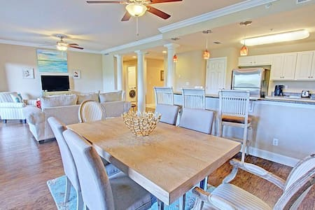 2020 Rates Reduced! Walk to Beach!!- Spacious Porches! Community Pools! - Preserve Place 302 on 30A