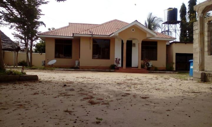 Bagamoyo A Beautiful Accommodation to Stay