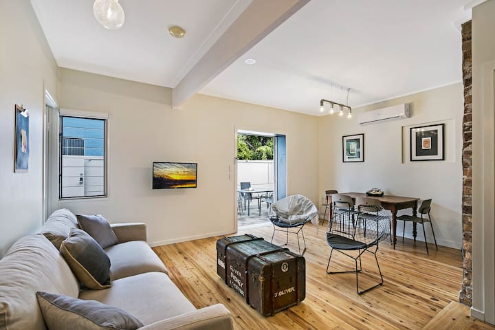2/12 Kirk St - Toowoomba City - Appartement