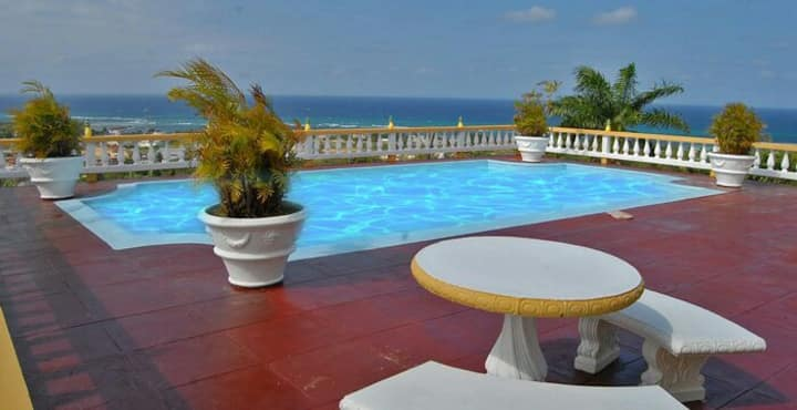 Pineapple Villa Estates Montego Bay