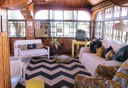Nyumbani - Light open plan apartment by the bay - Dar es Salaam - Appartement