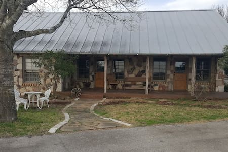 Cool Creek Ranch - Marion - Bed & Breakfast