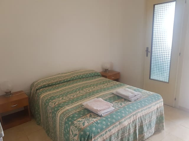 Lediana:freeparking,5minwalkbeach,wifi,terrace.