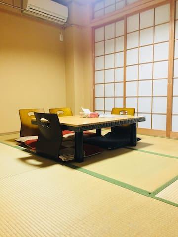 Fuyacho【102】京都河原町商圈12分鐘‧地鐵烏丸線6分鐘‧京阪本線4分鐘