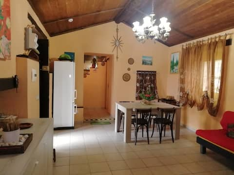 Casa rurale in Basilicata-Mar Ionio-Metaponto