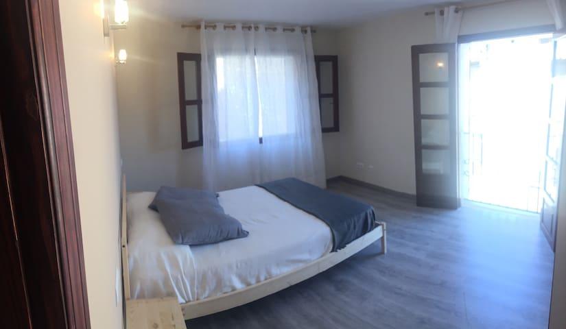 Precioso apartamento en Estellencs - Estellencs - Wohnung